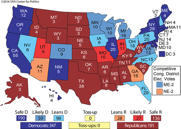 Larry Sabato's map