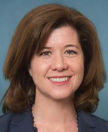 Elizabeth MacDonough