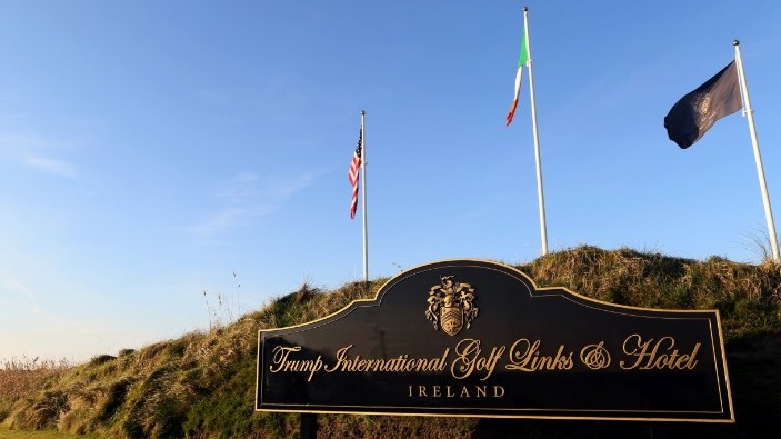 Trump International Golf Links and Hotel