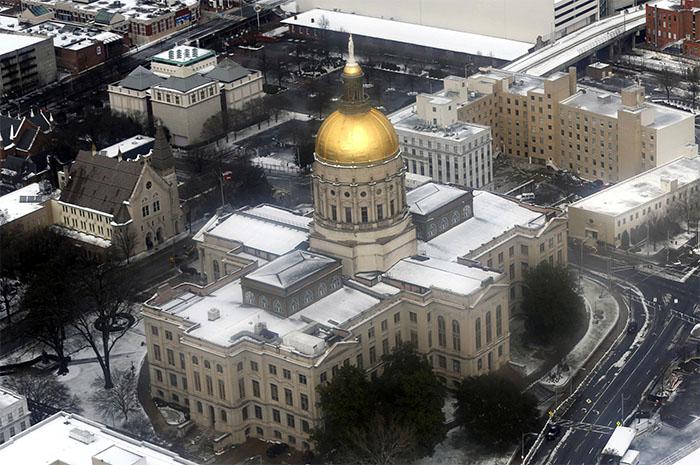 Georgia state legislature
