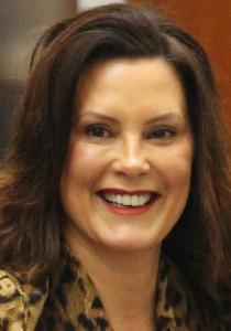 Gretchen Whitmer